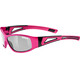UVEX Sportstyle 509 Bike Glasses Children pink